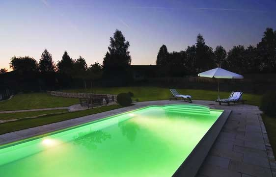 pool bauen mit poolbausatz von capena baukasten fredls pool oase. Black Bedroom Furniture Sets. Home Design Ideas